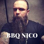 BBQ Nico, Oliobric, Grillen mit gutem Gewissen