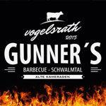 Gunner's BBQ, Oliobric, Grillbriketts