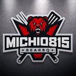 Michio815-BearBQ, BBQ-Briketts aus Oliventrester