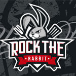 BBQ-Team, Rock the Rabbit, Oliobric Gourmet Grill Briketts